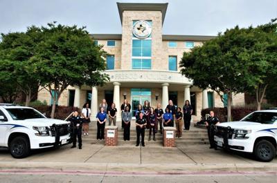 Frisco Women in Law Enforcement