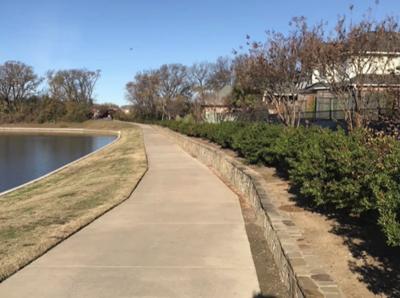 Magnolia Park Trail