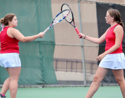 Coppell tennis