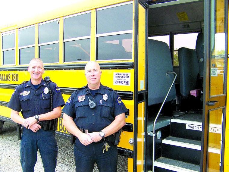 School Bus Safety No Joke In Lake Cities Lake Cities Sun Starlocalmedia Com
