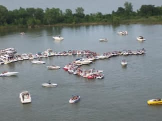 Male drowns in lewisville lake news for Lake lewisville fishing