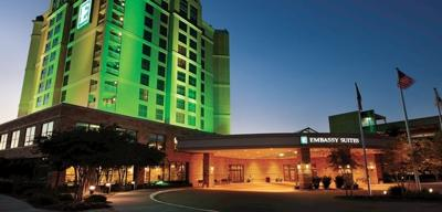 Embassy Suites Frisco Hotel and Convention Center