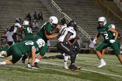 POTEET FOOTBALL