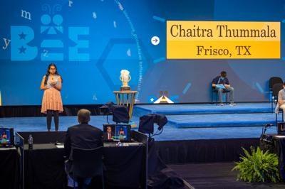Chaitra Thummala