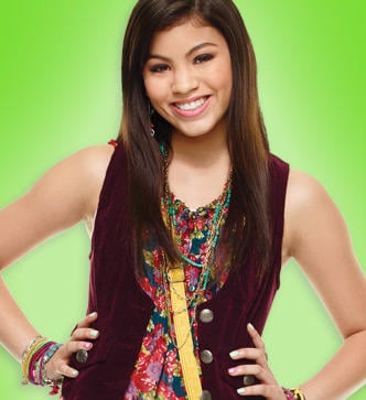 Teen stars of are #5