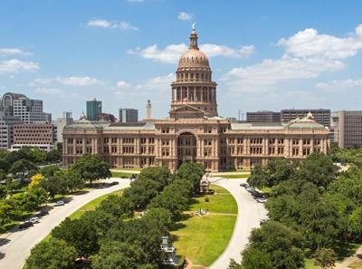 Garland ISD leaders testify at Texas Legislature