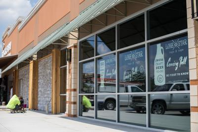 Beer store lewisville