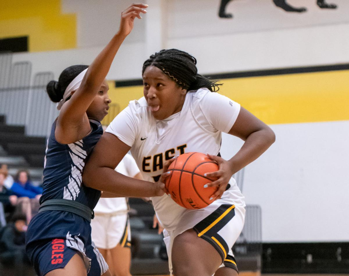 PODCAST: High School Girls Basketball Mid-District Progress Reports (6A)