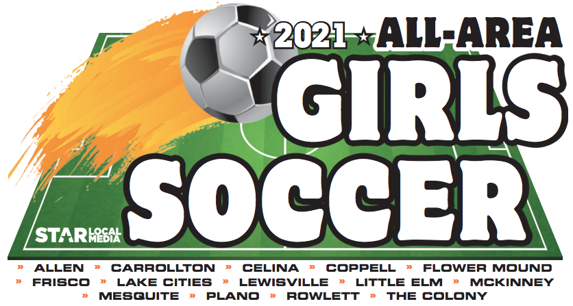 2021 Star Local Media All-Area Girls Soccer Team