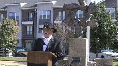 Rowlett Veterans Day