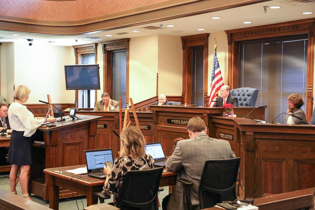 Denton County to create Complete Count Committee