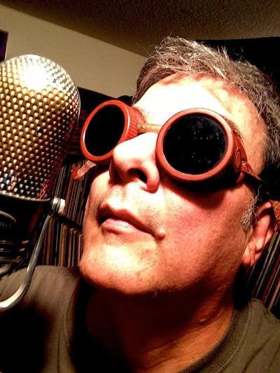 Texas radio legend to speak at Allen Library