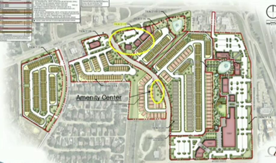 Mesquite council OKs an amendment to allow for amenity center, 7-Eleven in new development