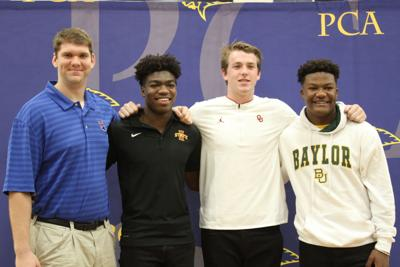 PCA SIGNING DAY