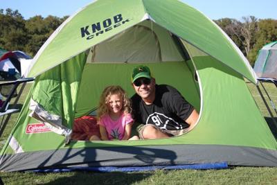 Camping Day Carrollton