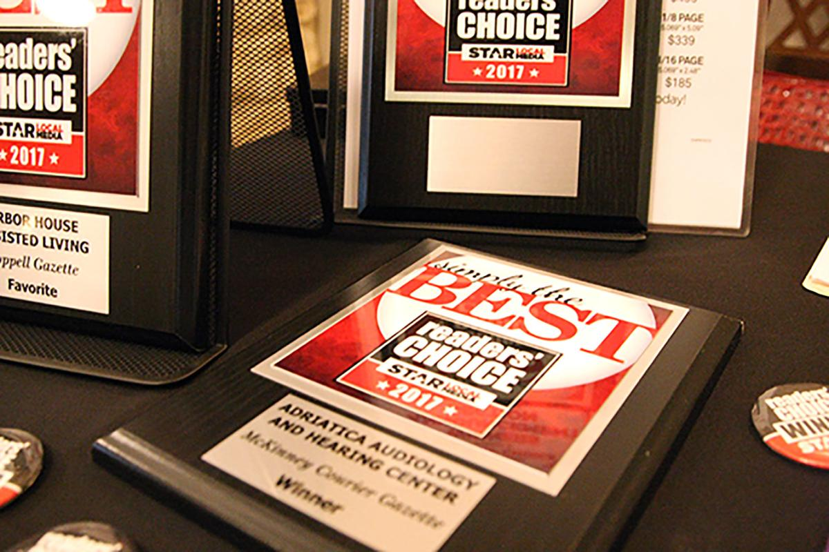 Readers' Choice Coppell/Carrollton