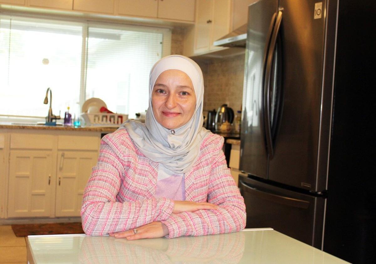 Hala Halabi