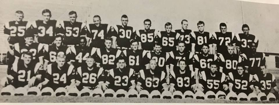 Plano's first integrated football team looks back on 1965