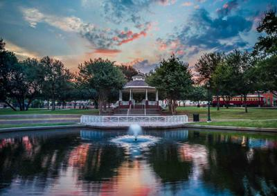 Downtown Plano up for another award