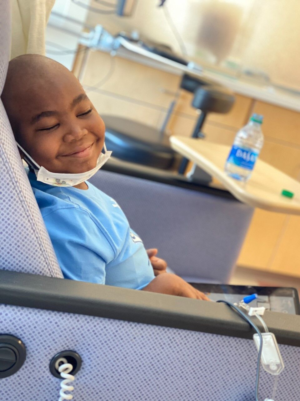 Be The Match Registry event set for Saturday to help boy battling leukemia