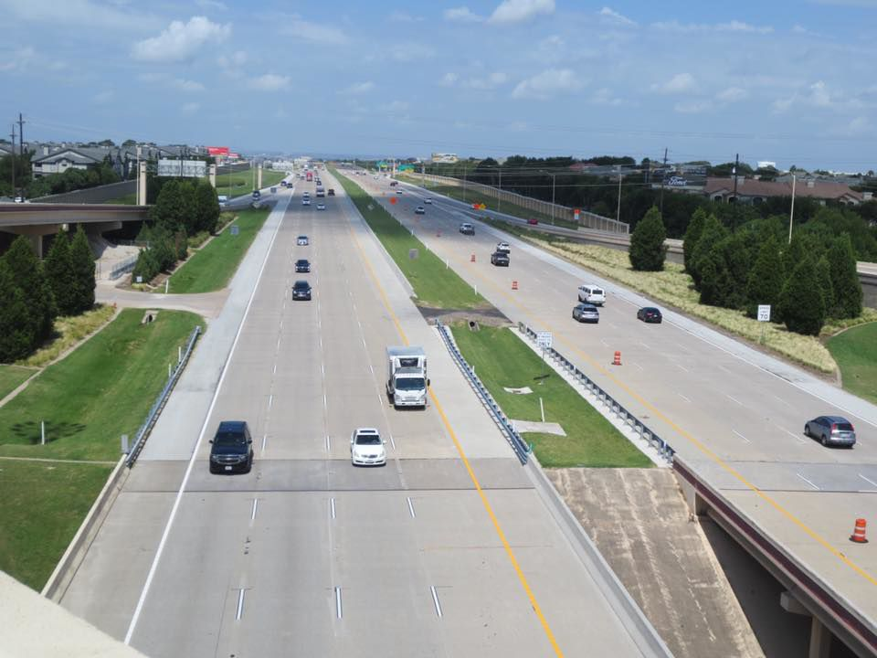 Tollway project expected to alleviate congestion for Carrollton, Plano motorists
