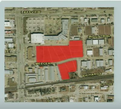 Rowlett Planning & Zoning Commission approves preliminary plat for mixed-residential