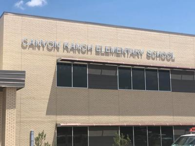 Canyon Ranch Elementary
