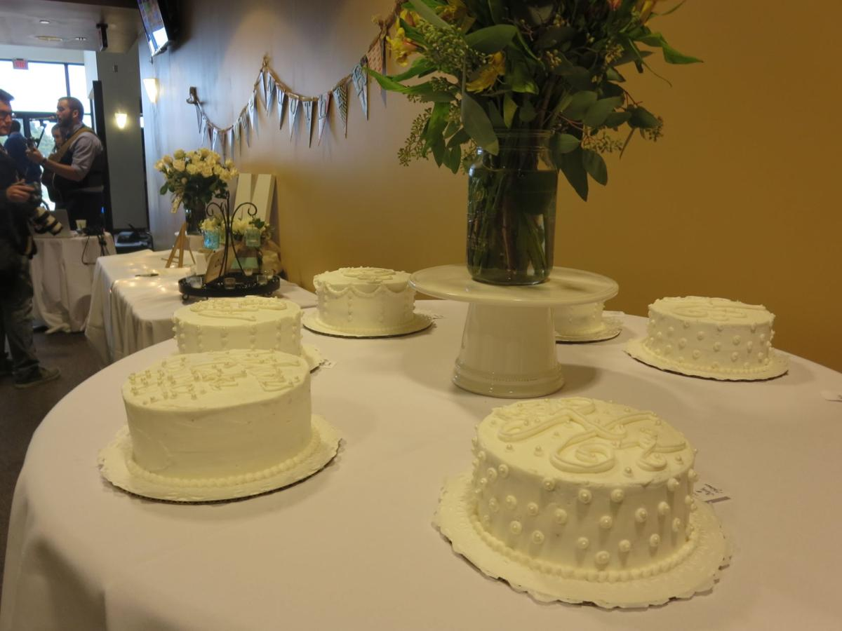 No-cost nuptials: McKinney church hosts free weddings for local ...