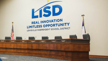 Lewisville ISD plans include in-person, virtual options