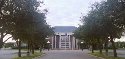 City of Coppell Town Hall