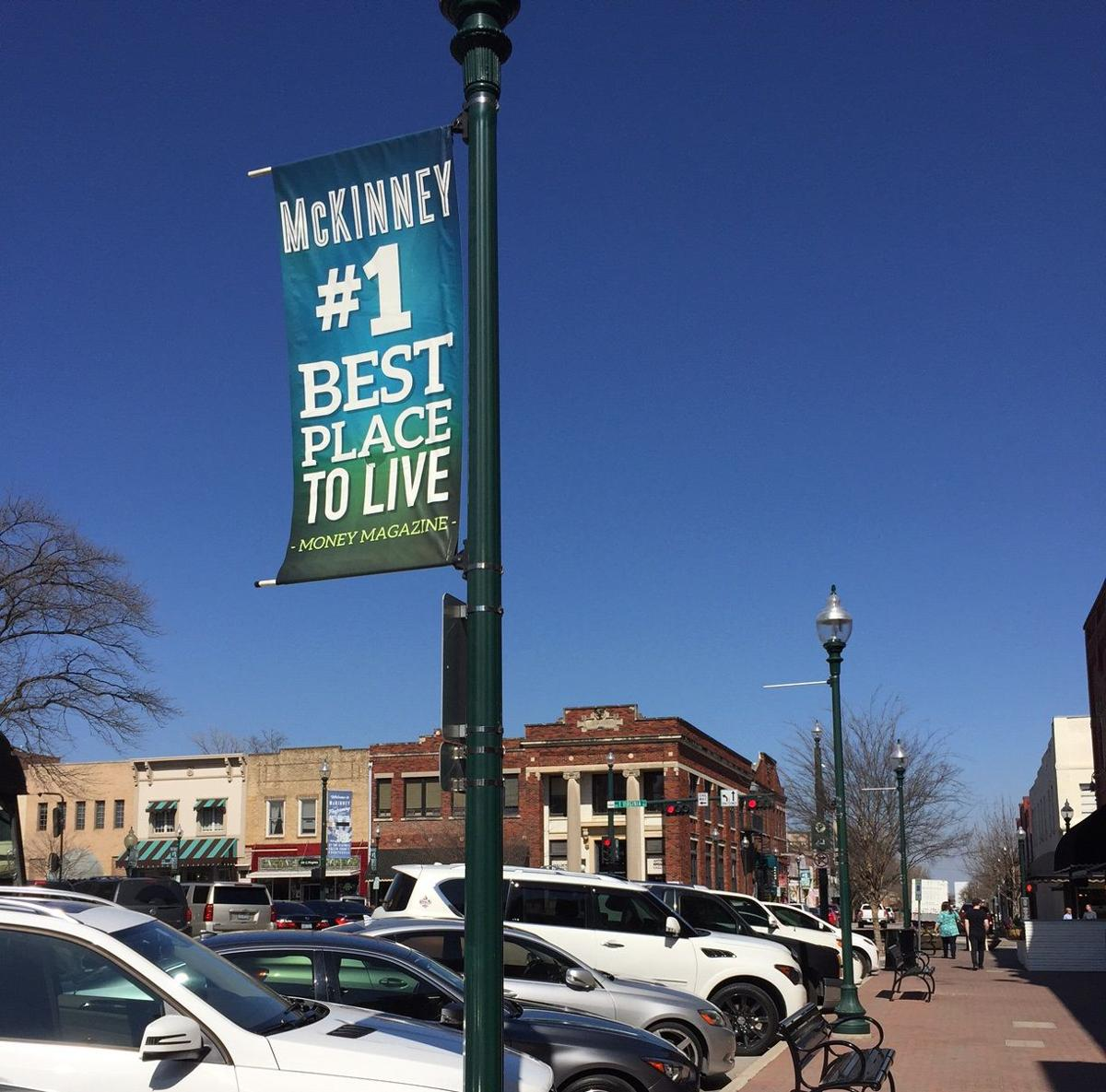 McKinney Enters Into Agreement For Potential Downtown