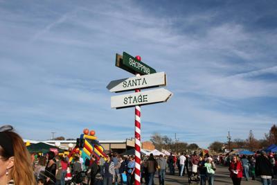 Prosper Christmas Festival 2020 Prosper Christmas Festival set for Dec. 1 | News | starlocalmedia.com