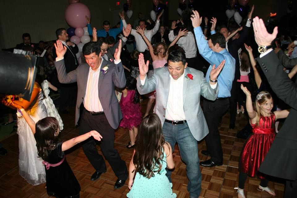 Frisco daddy daughter dance 2018 frisco