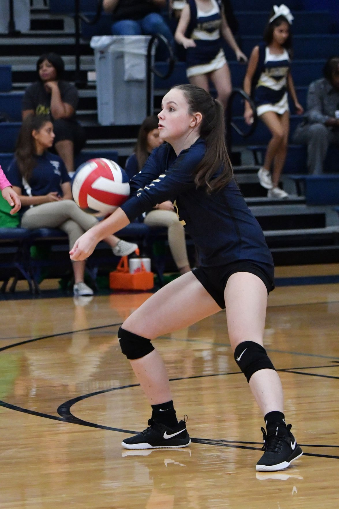 Little Elm volleyball