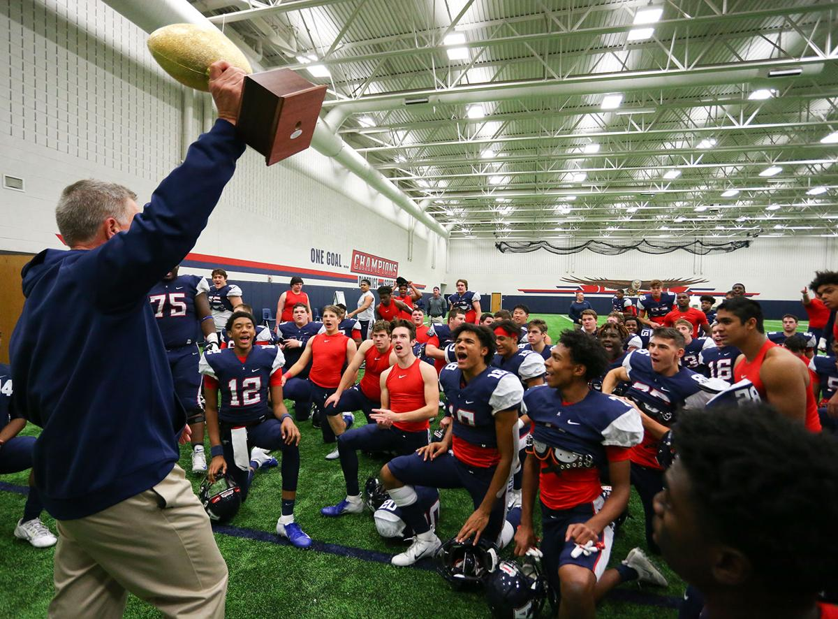 PODCAST: 2019 Football Preview - 9-6A (Allen, Plano ISD, McKinney ISD, Prosper)