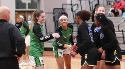 Lake Dallas Girls Basketball Look Back