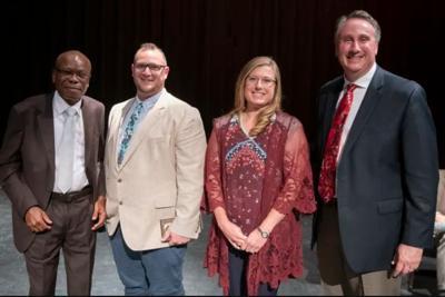 Mesquite ISD announces Teachers of the Year