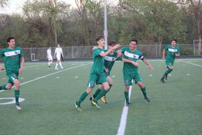 Lake Dallas Boys Soccer