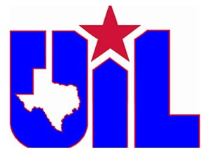 University Interscholastic League - UIL Logo - Correct Size