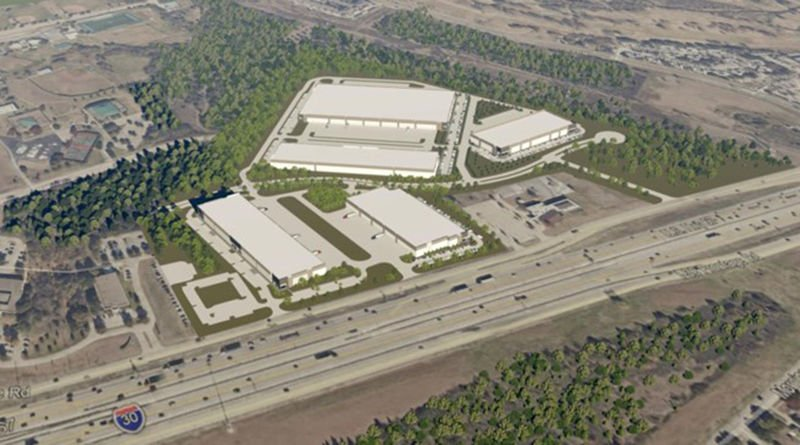 Mesquite approves development agreements for 652-acre mixed use project and 80-acre industrial park