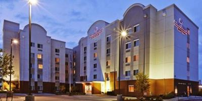 Five on Three: Candlewood Suites Plano East Richardson