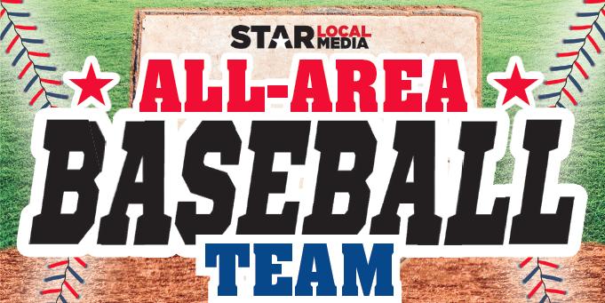 2019 Star Local Media All-Area UIL Baseball Team
