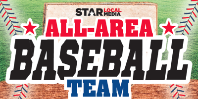 ALL-AREA BASEBALL