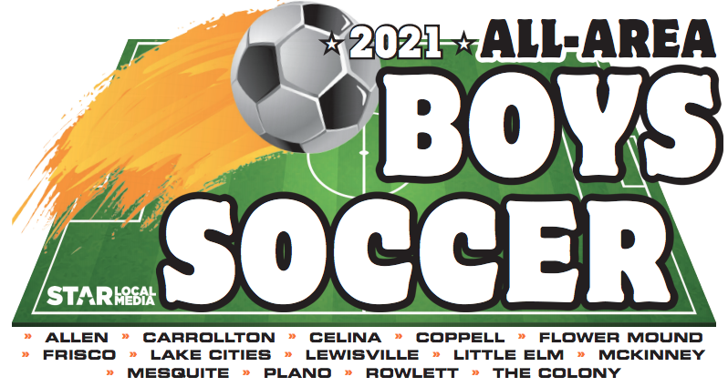 2021 Star Local Media All-Area Boys Soccer Team