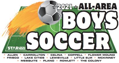 SLM All-Area Boys Soccer