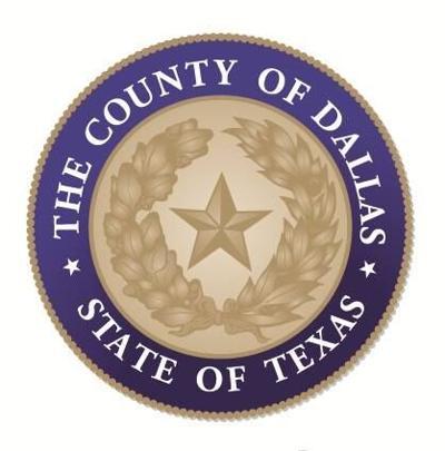 Dallas County logo