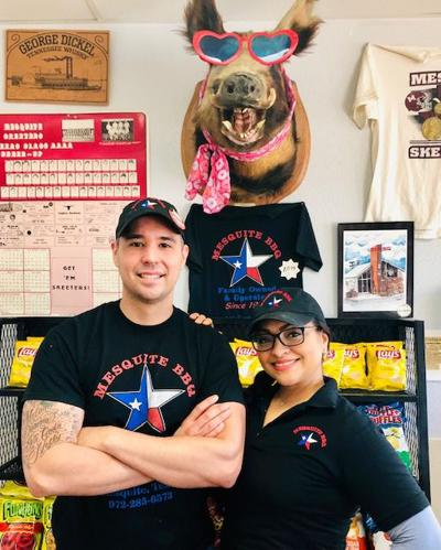 60 years of BBQ: Newest owners carry on family tradition