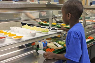Garland ISD student nutrition services snags state, national honors