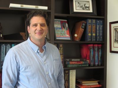 Dr. Ian Wilkofsky
