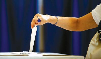 Voting 2020